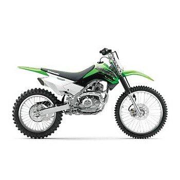 2019 Kawasaki KLX140G for sale 200672323