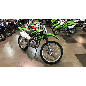2019 Kawasaki KLX140G for sale 200687492