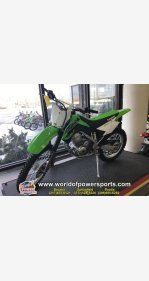 2019 Kawasaki KLX140G for sale 200637695