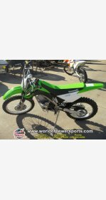 2019 Kawasaki KLX140G for sale 200644001