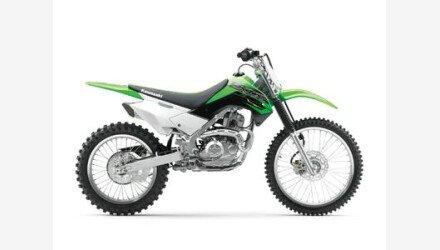 2019 Kawasaki KLX140G for sale 200655088