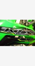 2019 Kawasaki KLX140G for sale 200655435
