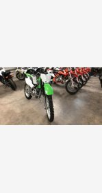 2019 Kawasaki KLX140G for sale 200679593