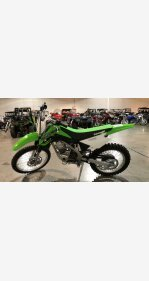 2019 Kawasaki KLX140G for sale 200680950