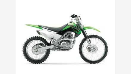2019 Kawasaki KLX140G for sale 200707572
