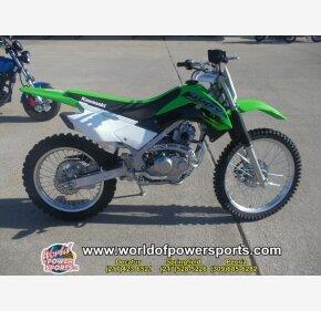 2019 Kawasaki KLX140G for sale 200789516