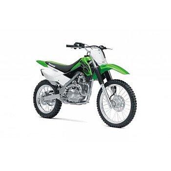 2019 Kawasaki KLX140L for sale 200593818