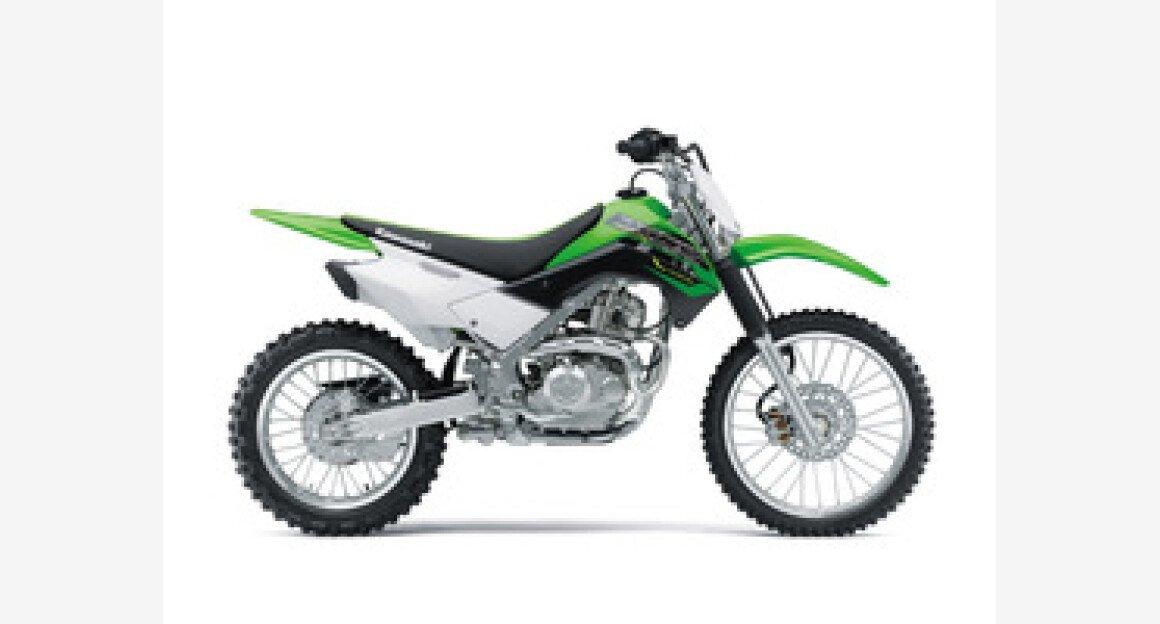 2019 Kawasaki KLX140L for sale 200603016