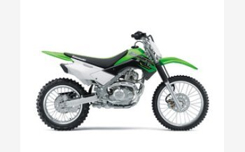 2019 Kawasaki KLX140L for sale 200615394