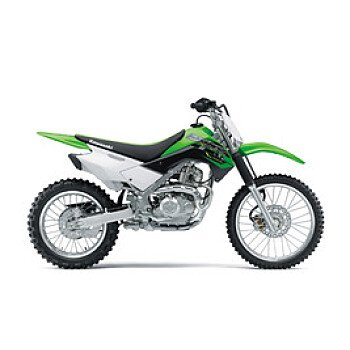 2019 Kawasaki KLX140L for sale 200616805