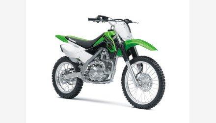 2019 Kawasaki KLX140L for sale 200602914