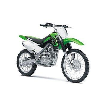 2019 Kawasaki KLX140L for sale 200634214