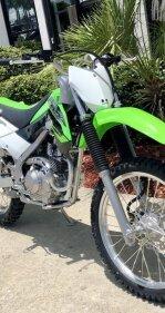 2019 Kawasaki KLX140L for sale 200660696