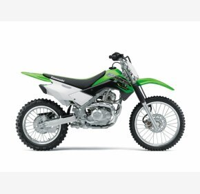 2019 Kawasaki KLX140L for sale 200704279