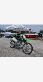 2019 Kawasaki KLX140L for sale 200741249