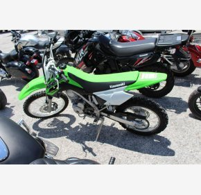 2019 Kawasaki KLX140L for sale 200741249