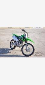 2019 Kawasaki KLX140L for sale 200744310