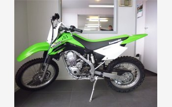 2019 Kawasaki KLX140L for sale 200798107