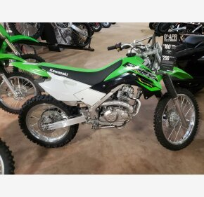 2019 Kawasaki KLX140L for sale 200849090