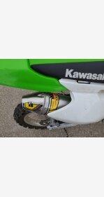 2019 Kawasaki KLX140L for sale 200916167