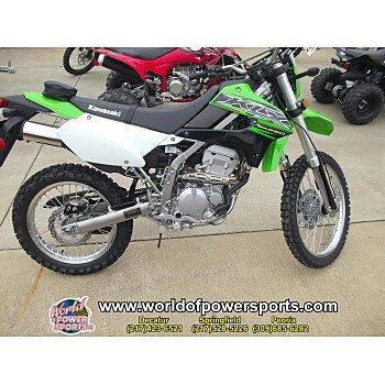 2019 Kawasaki KLX250 for sale 200660396