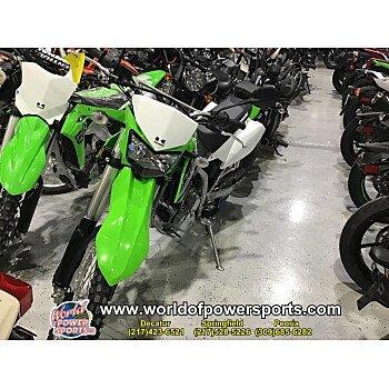 2019 Kawasaki KLX250 for sale 200663878