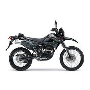 2019 Kawasaki KLX250 for sale 200676911