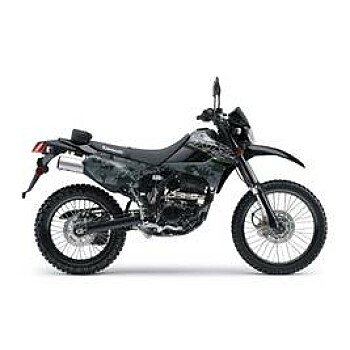 2019 Kawasaki KLX250 for sale 200680100