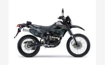 2019 Kawasaki KLX250 for sale 200717064