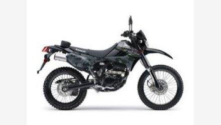 2019 Kawasaki KLX250 for sale 200705803