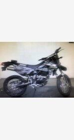 2019 Kawasaki KLX250 for sale 200918853