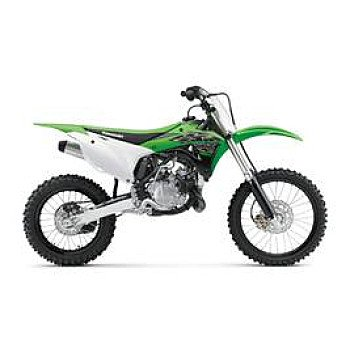 2019 Kawasaki KX100 for sale 200674085