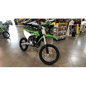 2019 Kawasaki KX100 for sale 200687639