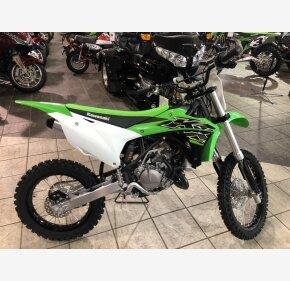 2019 Kawasaki KX100 for sale 200602552