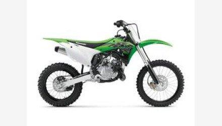 2019 Kawasaki KX100 for sale 200687562