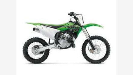 2019 Kawasaki KX100 for sale 200709829
