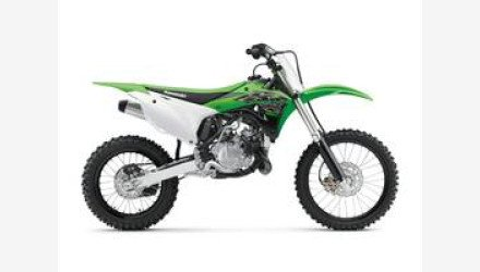 2019 Kawasaki KX100 for sale 200720313