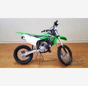 2019 Kawasaki KX100 for sale 200744462