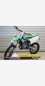 2019 Kawasaki KX100 for sale 200783400