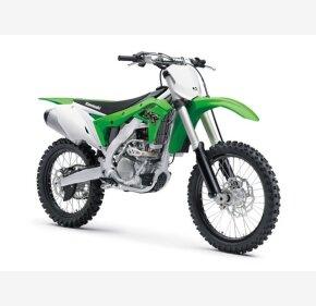2019 Kawasaki KX250 for sale 200596708