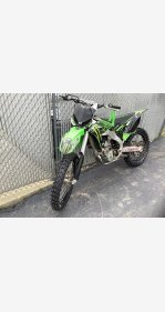 2019 Kawasaki KX250 for sale 200793173