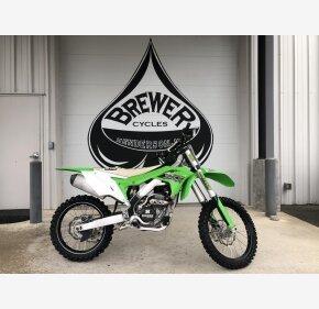 2019 Kawasaki KX250 for sale 200812204