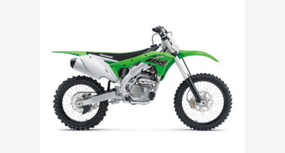 2019 Kawasaki KX250F for sale 200596900
