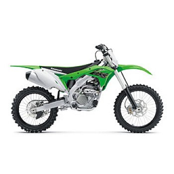 2019 Kawasaki KX250F for sale 200616822