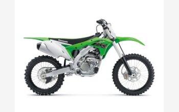 2019 Kawasaki KX250F for sale 200616823