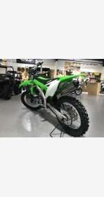 2019 Kawasaki KX250F for sale 200595731