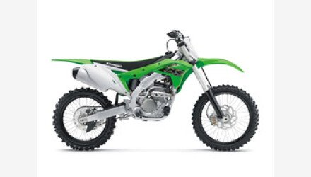 2019 Kawasaki KX250F for sale 200606877