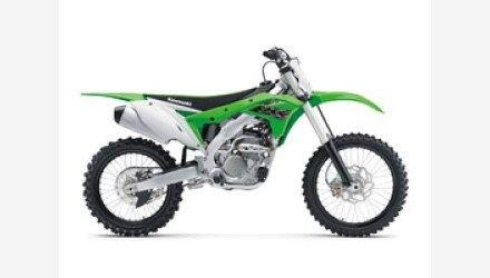 2019 Kawasaki KX250F for sale 200616838