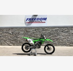 2019 Kawasaki KX250F for sale 200833102