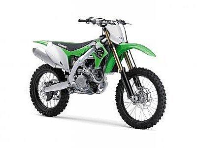 2019 Kawasaki KX450 for sale 200866202